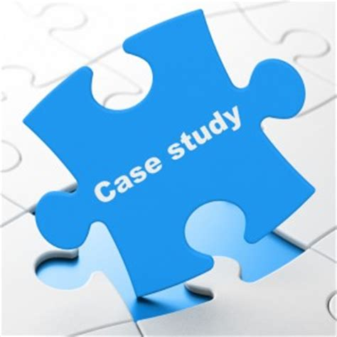 How to write a good case study paper